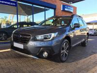 Subaru Outback Eyesight in