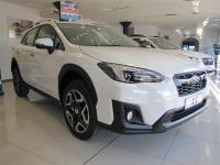 Subaru XV IS CVT - Eye Sight in