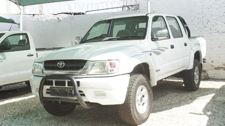 Toyota in