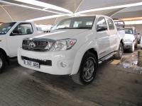 Toyota Hilux Raider in