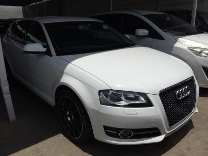 Used Audi in