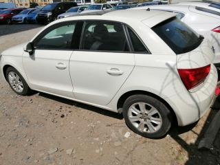 Used Audi A1 in