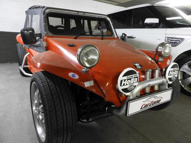 Used Beach Buggy in