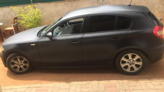 Used BMW 1 Series in