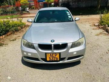 Used BMW 320 in