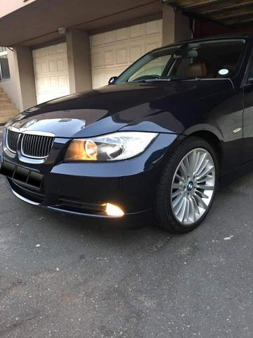 Used BMW 325 in