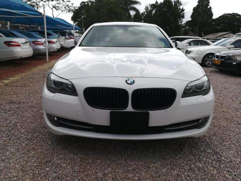 Used BMW 5 Series F07/F10/F11 in