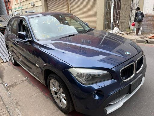 Used BMW X1 in