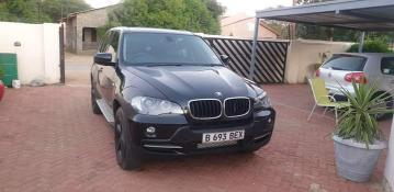 Used BMW X5 in