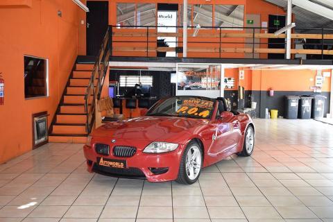 Used BMW Z4 in