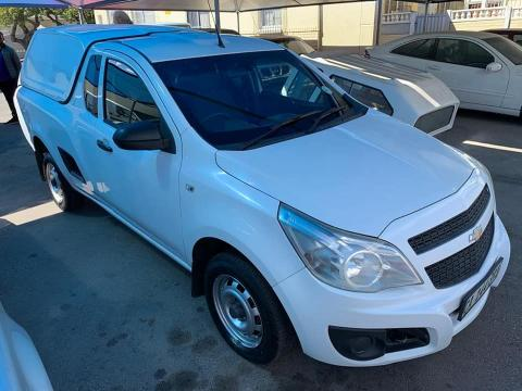 Used Chevrolet Utility in