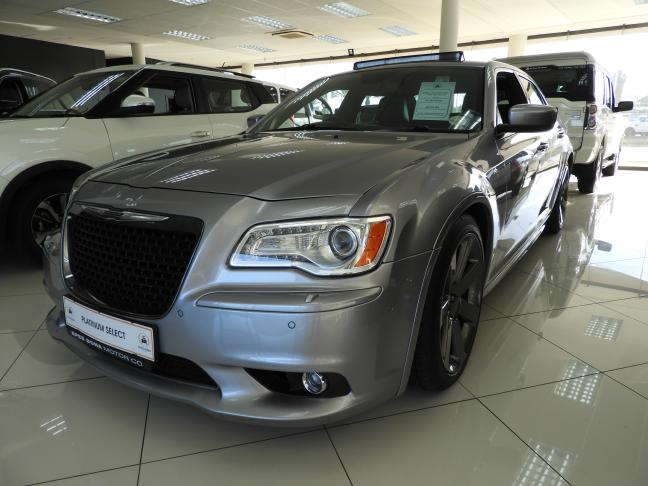 Used Chrysler 300C SRT8 in