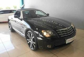 Used Chrysler Crossfire in
