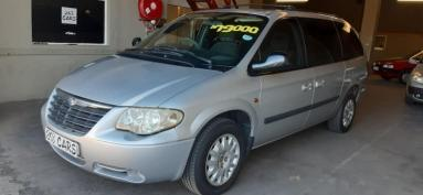 Used Chrysler Voyager 4 in