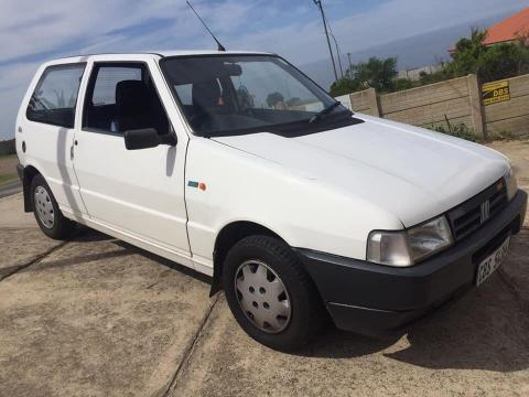 Used Fiat Uno in