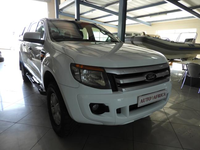 Used Ford Ranger in