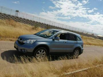 Used Honda CR-V in