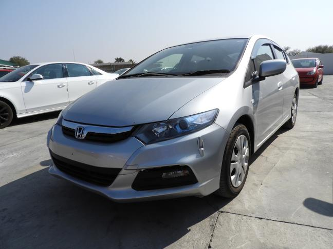 Used Honda Insight in
