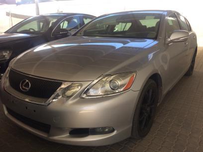 Used Lexus GS 300 in