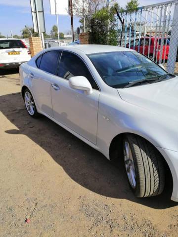Used Lexus IS in