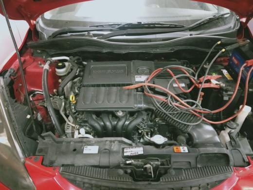 Used Mazda 2 in