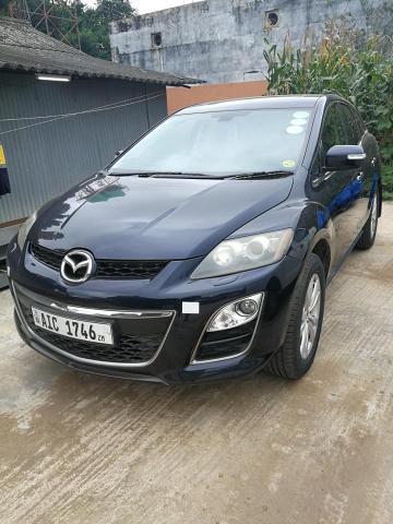 Used Mazda CX-7 in