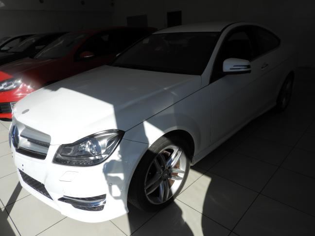 Used Mercedes-Benz in