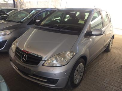 Used Mercedes-Benz A180 in