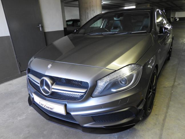 Used Mercedes-Benz A45 AMG in