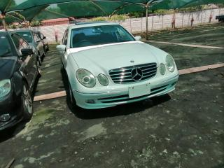 Used Mercedes-Benz CL-Class in