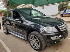 Used Mercedes-Benz ML in