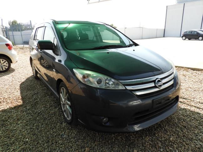 Used Nissan Lafesta in