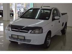 Used Opel Corsa in