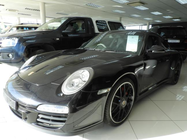 Used Porsche Carrera GTS PDK in