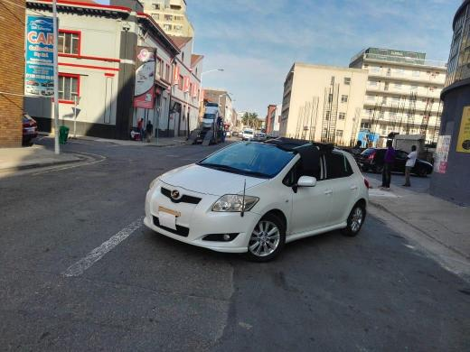 Used Toyota Auris in