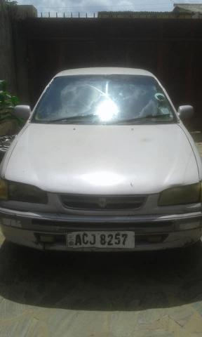 Used Toyota Corolla in