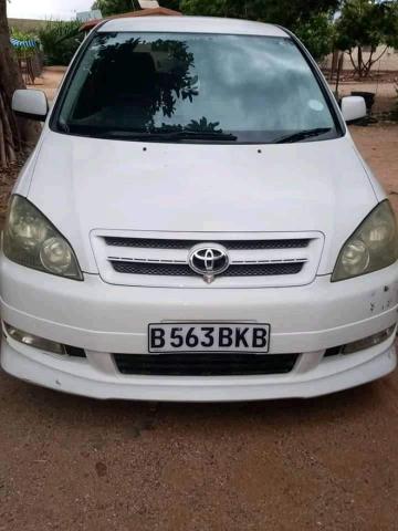 Used Toyota Ipsum in
