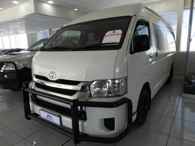 Used Toyota Quantum in