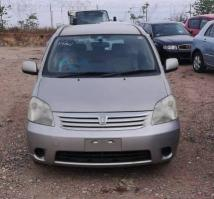 Used Toyota Raum in