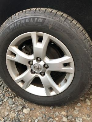Used Toyota RAV 4 in