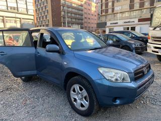 Used Toyota RAV4 in