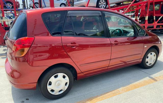 Used Toyota Sparky in