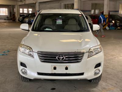 Used Toyota Vanguard in