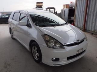 Used Toyota Wish in