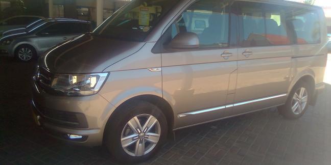 Used Volkswagen Comfort TDI in