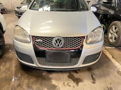 Used Volkswagen Golf 5 in