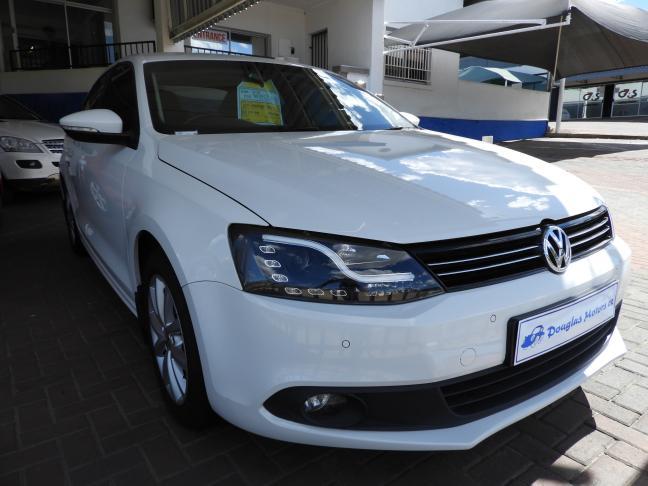 Used Volkswagen Jetta in