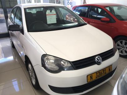 Used Volkswagen Polo 1.6i in
