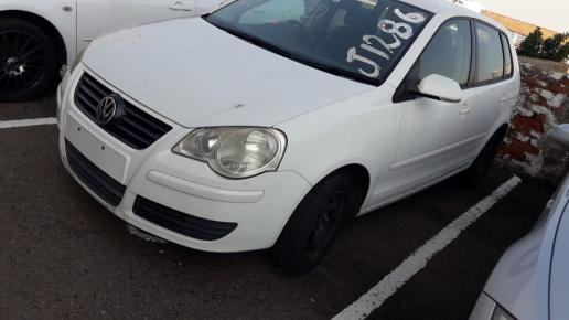 Used Volkswagen Polo 4 in