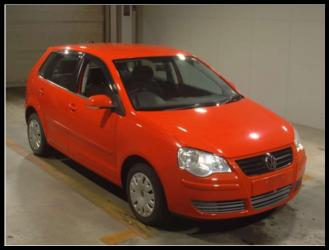 Used Volkswagen Polo in